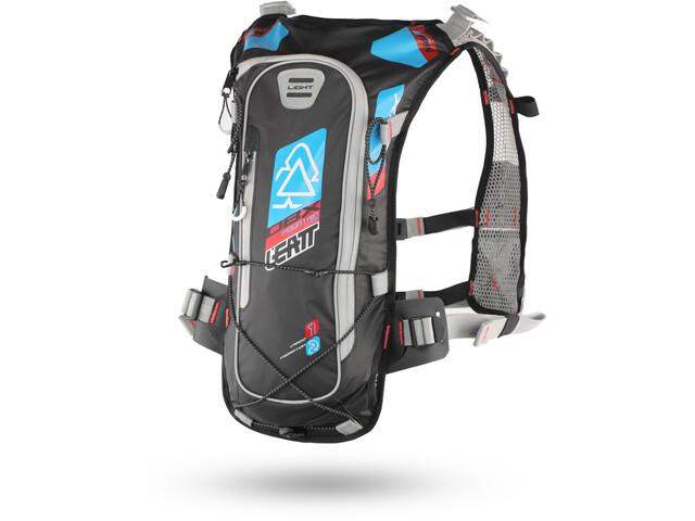Leatt Mountain Lite WP 2.0 DBX Hydration Pack red/blue